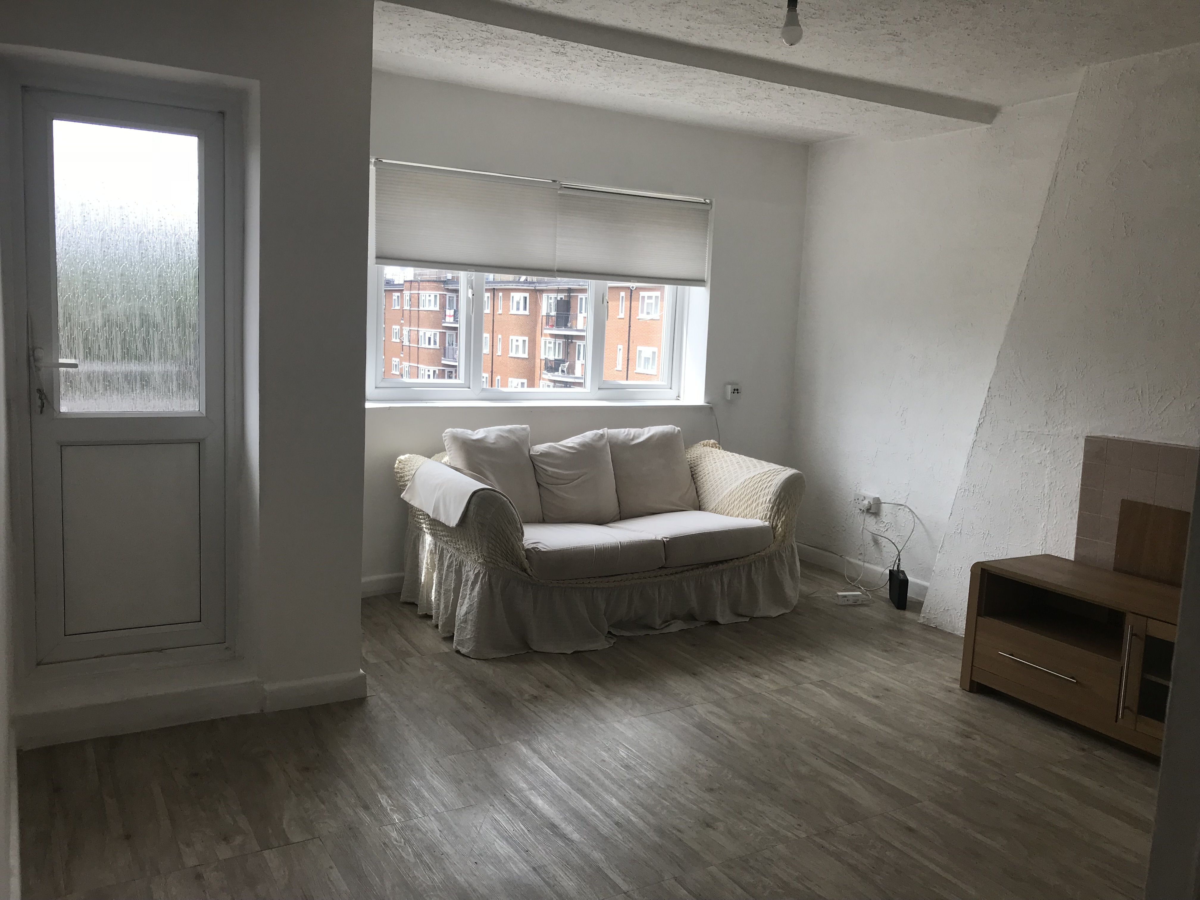Double Room In Shoreditch Area