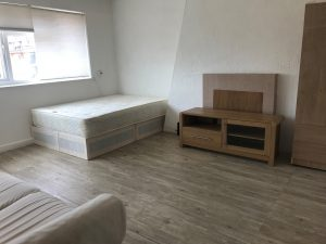 Cosy Double Room In Shoreditch Area