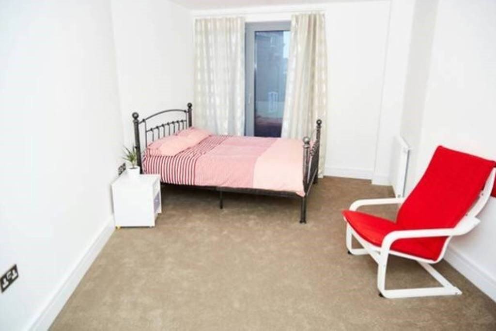 Luxury 1 Bed Flat in Dalston Area